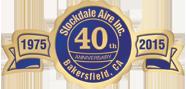 SA 40th Anniversary Seal-2